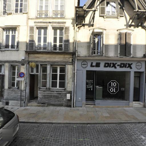 Le Dix-Dix - Restaurant - Troyes
