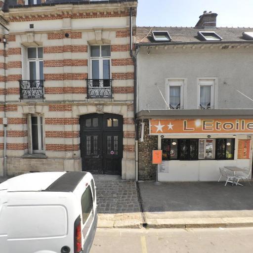 L'Etoile d'Agadir - Restaurant - Troyes