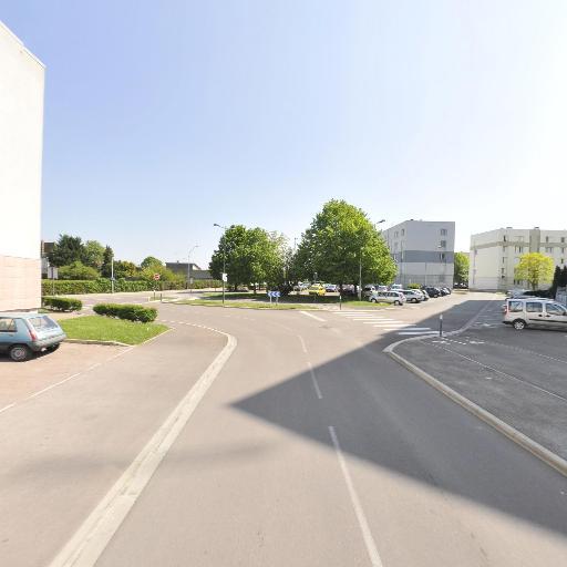 MEdiathEque Des Chartreux - Bibliothèque et médiathèque - Troyes