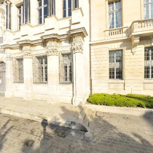 Henrion Philippe - Entreprise de peinture - Troyes