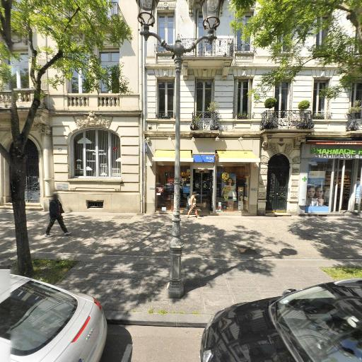 Pharmacie République - Pharmacie - Chalon-sur-Saône