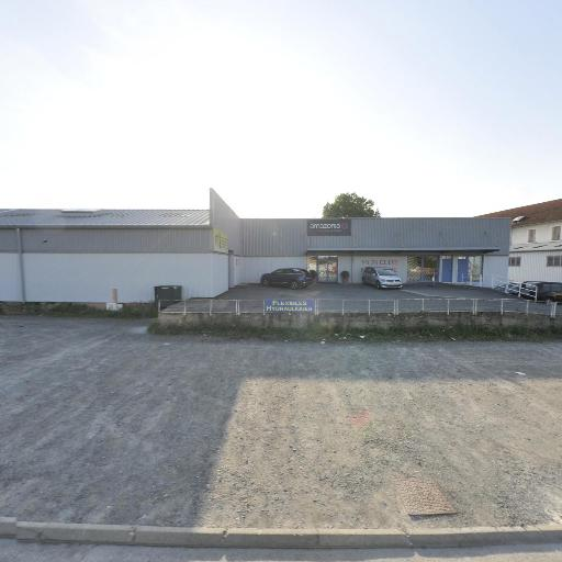 Amazonia Macon - Salle de sport - Mâcon
