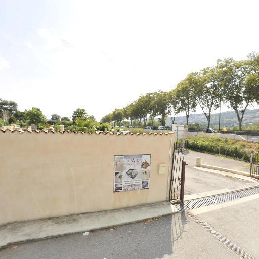 CerAzur Pierres Du Monde - Équipements pour salles de bain - Nice