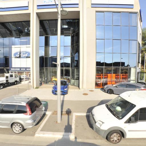 BMW Nice Premium Motors - Concessionnaire automobile - Nice