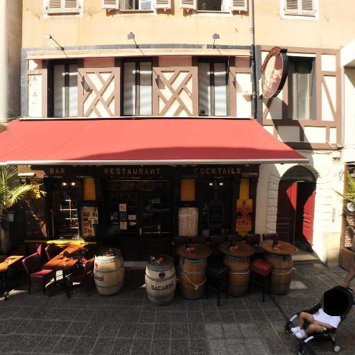 La Havane - Café bar - Nice