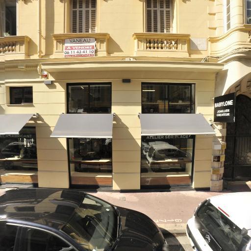 Smith Partners & Stone - Agent et cabinet d'affaires - Nice
