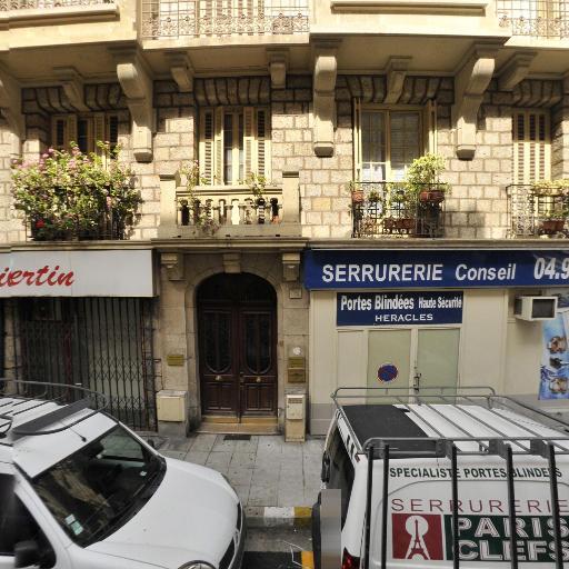 Le Libertin - Articles et librairies érotiques - Nice