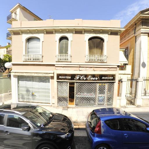 Capan Gérard - Expert en immobilier - Nice