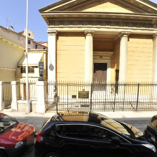 Wetterwald-Rannou-Cassegrain - Commissaire-priseur judiciaire - Nice