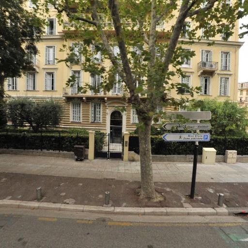 Confiance Immobilière - Mandataire immobilier - Nice