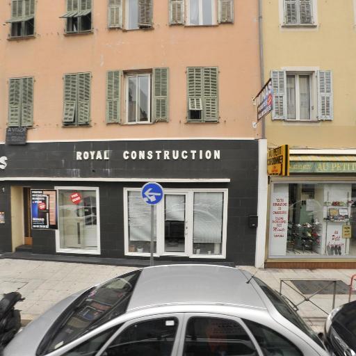 Royal Construction - Constructeur de maisons individuelles - Nice