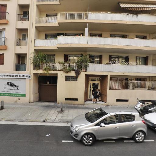 Transponyx - Location d'automobiles avec chauffeur - Nice