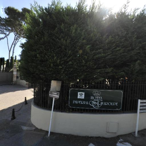 Le Pavillon - Restaurant - Antibes