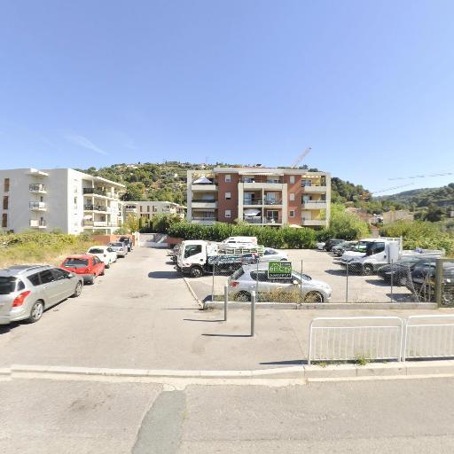 Alpes Maritimes Grues - Constructions métalliques - Nice