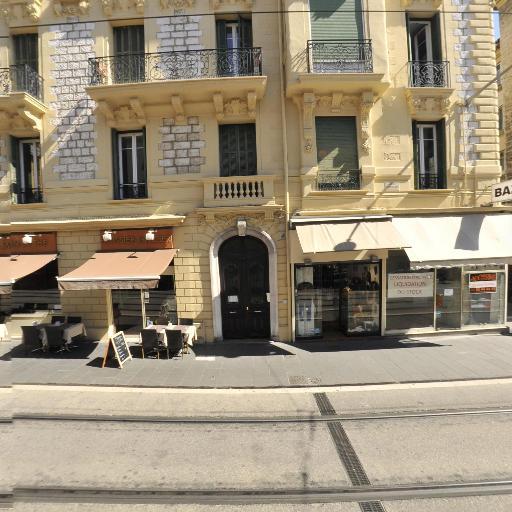 GMF Assurances - Mutuelle d'assurance - Nice