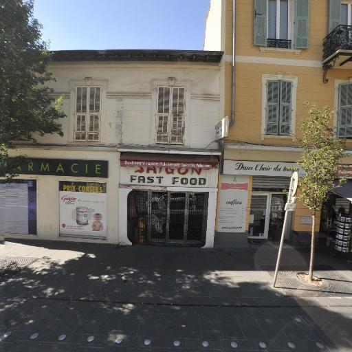 Pharmacie Borriglione - Pharmacie - Nice