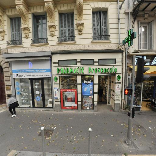 Pharmacie Provencale - Pharmacie - Nice