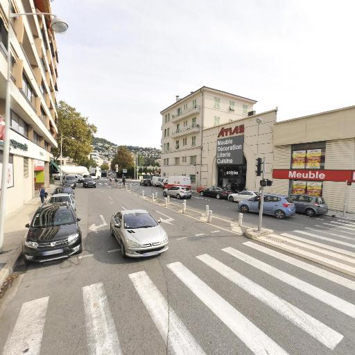 CASINO SUPERMARCHÉ Nice Le Paillon - Supermarché, hypermarché - Nice