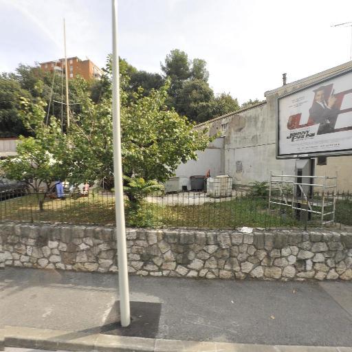 Atelier Du Bois - Agencement de magasins - Nice