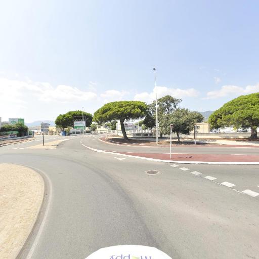 Plage de La Bocca - Sites et circuits de tourisme - Cannes