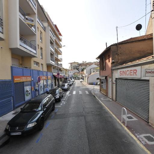 Association Locale Admr Cannes - Services à domicile pour personnes dépendantes - Cannes