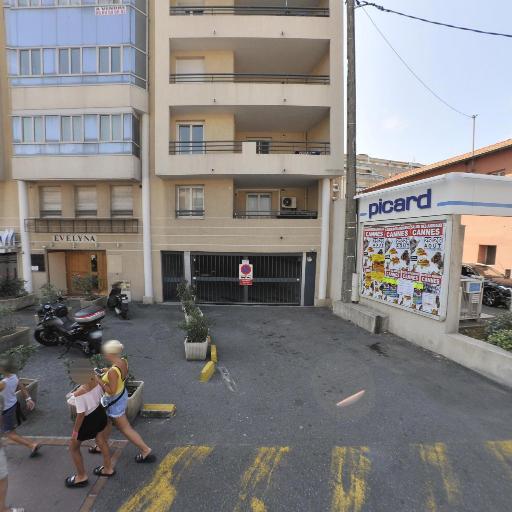 Boutique SFR CANNES LA BOCCA - Vente de téléphonie - Cannes