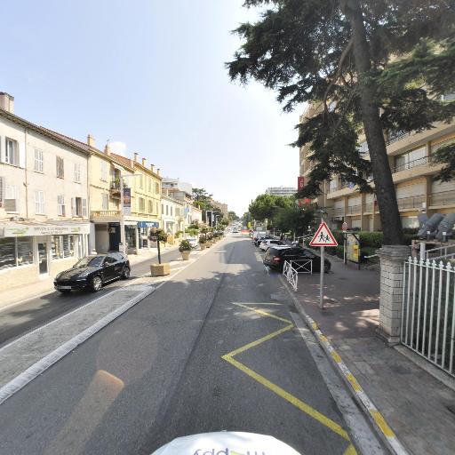 Domicil Partner - Services à domicile pour personnes dépendantes - Cannes
