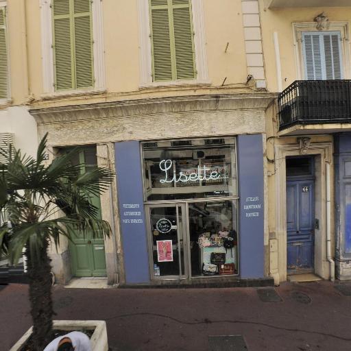 Signature - Boulangerie pâtisserie - Cannes