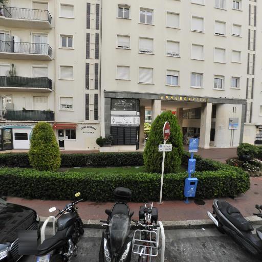 Renting - Location d'automobiles avec chauffeur - Cannes