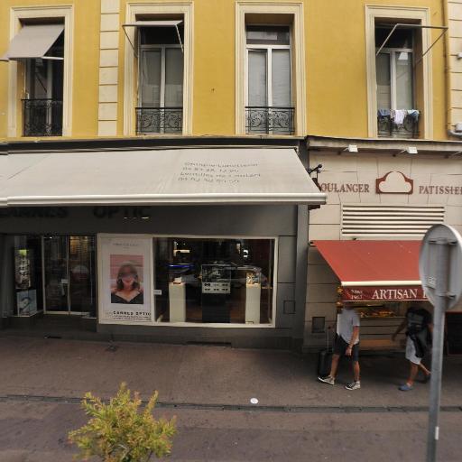 Tordjmann Henri Et Cie - Boulangerie pâtisserie - Cannes