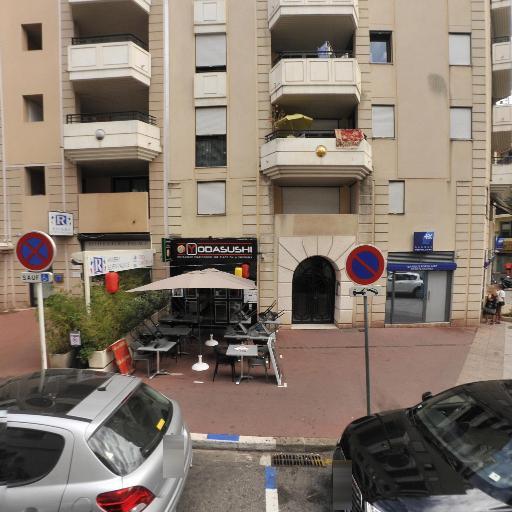 Riviera Eden Palace - Location de meublés - Cannes