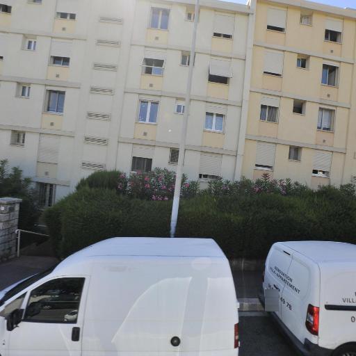 Lacoste Jacques - Conseil, services et maintenance informatique - Cannes