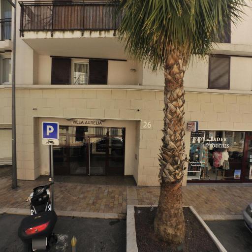 Lilimouv - Services à domicile pour personnes dépendantes - Cannes