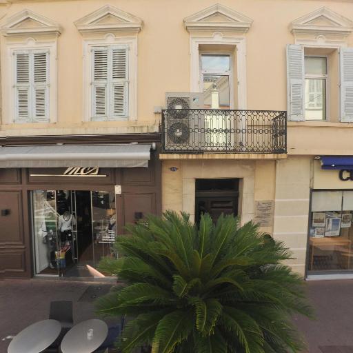 Club Med Voyages - Agence de voyages - Cannes