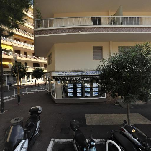 Agence Office Location Transactions - Location d'appartements - Antibes