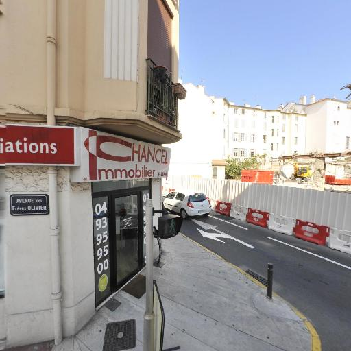 Chancel Immobilier - Location d'appartements - Antibes