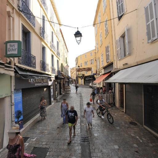 France 26 - Installation téléphonique - Cannes