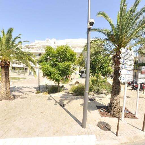 Intermarché EXPRESS Cannes et Drive - Supermarché, hypermarché - Cannes