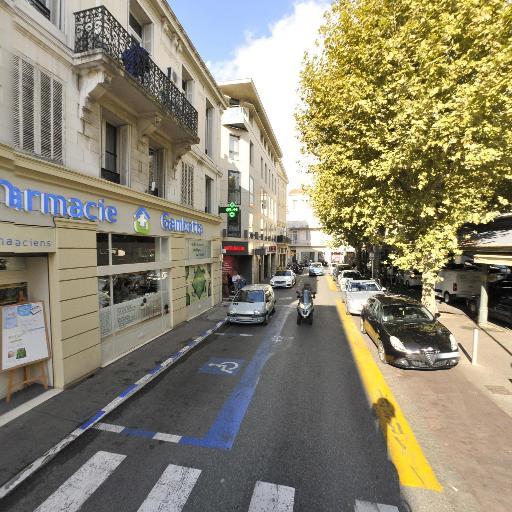 Pharmacie Cannes Gambetta - Pharmacie - Cannes