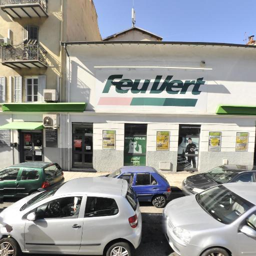 Feu Vert - Pièces et accessoires automobiles - Nice