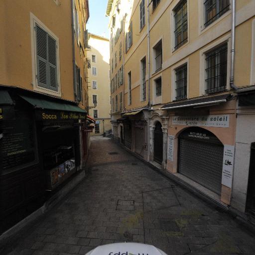 Boutique Nirvana - Bijouterie fantaisie - Nice