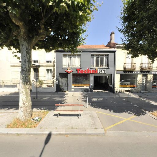 Technitoit Bordeaux SARL - Vente et installation de chauffage - Bordeaux