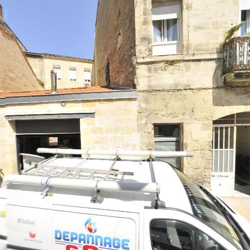 Homme Design Architecture - Constructeur de maisons individuelles - Bordeaux