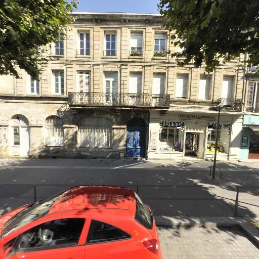 Librairie Le Passeur - Librairie - Bordeaux