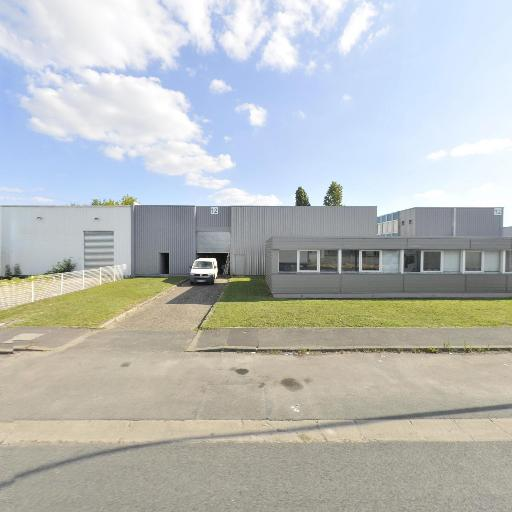S.S.T. Energy International - Entreprise de bâtiment - Bordeaux