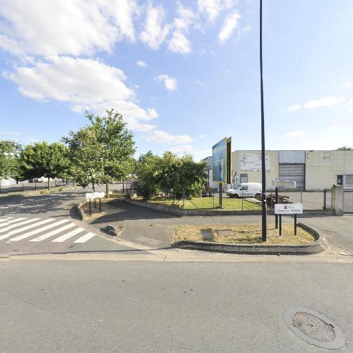 Ateliers Girondins - Entreprise de menuiserie - Bordeaux