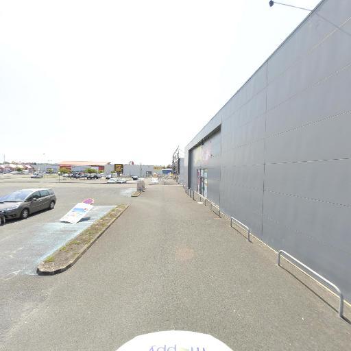 Opticien BORDEAUX - LAC Optical Center - Audioprothésiste - Bordeaux