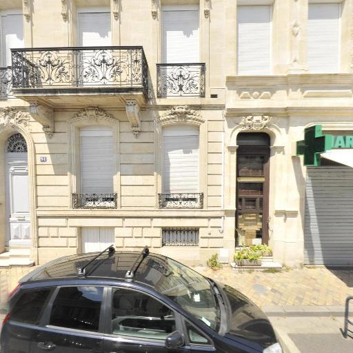 Pharmacie Saint-Martial - Pharmacie - Bordeaux