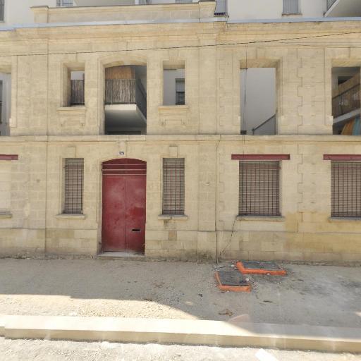 Gatty Immobilier Conseils - Expert en immobilier - Bordeaux