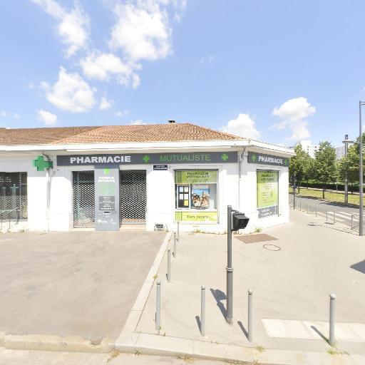 Pharmacie Mutualiste Pavillon de la Mutualité - Pharmacie - Bordeaux